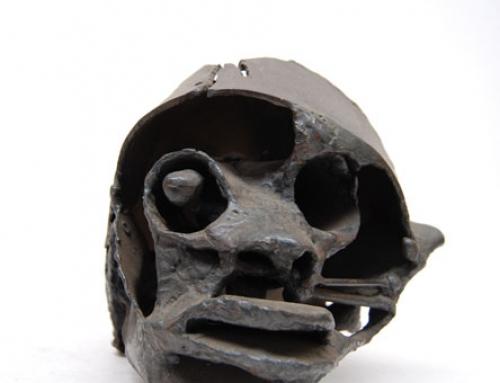 Hero's Head