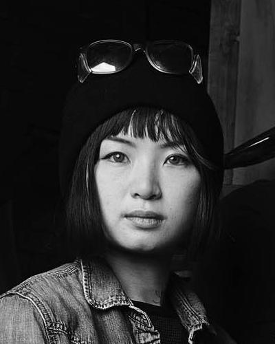 Gwen Chiu